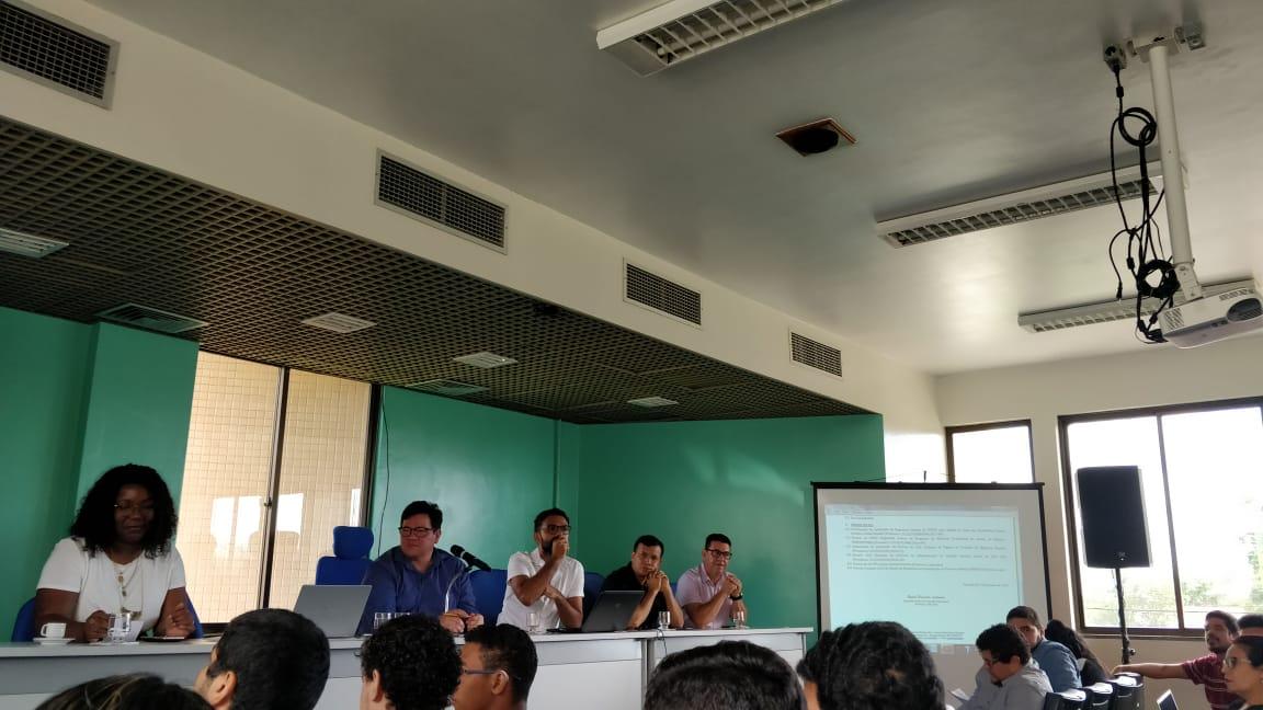 Conselho Universitário aprova bonificação de 30% para estudantes do Amapá e mesorregião do Marajó
