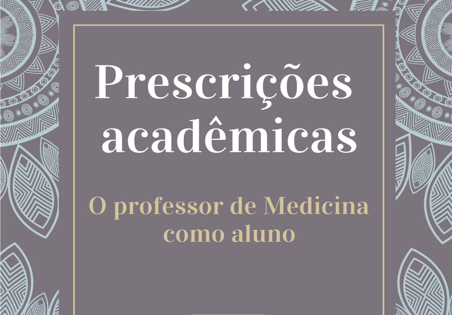 Colegiado de medicina publica e-Book com experiências de alunos de várias universidades do país