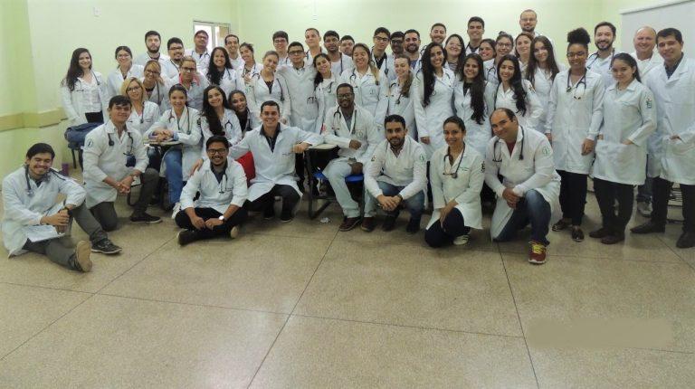 Acadêmicos de medicina terão internato em aldeia indígena e Porto Grande a partir de agosto