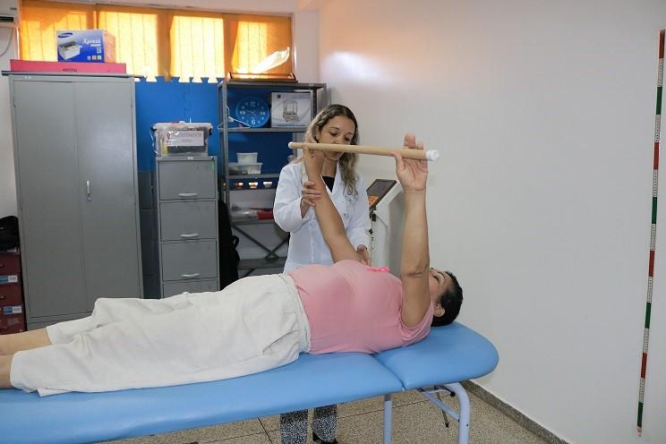 Curso de Fisioterapia abre processo seletivo para preceptoria