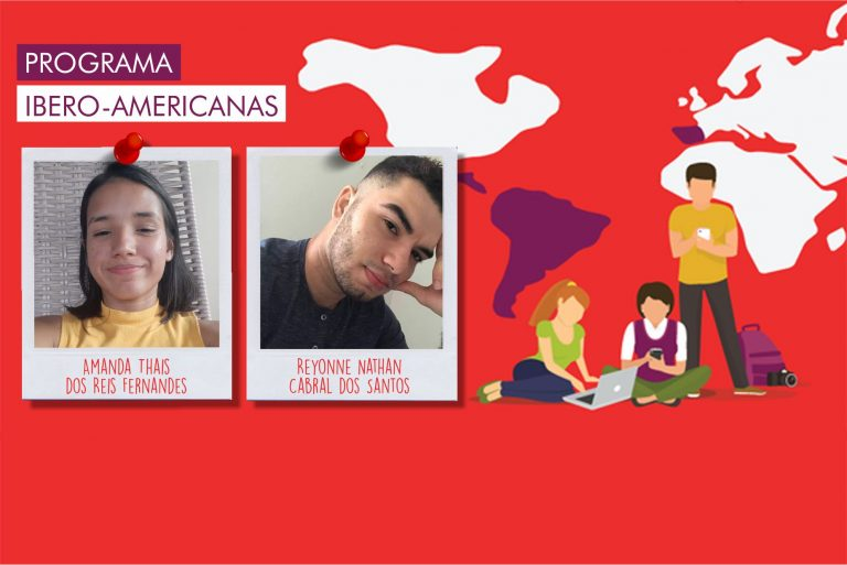 Estudantes da UNIFAP conquistam bolsas de intercâmbio internacional