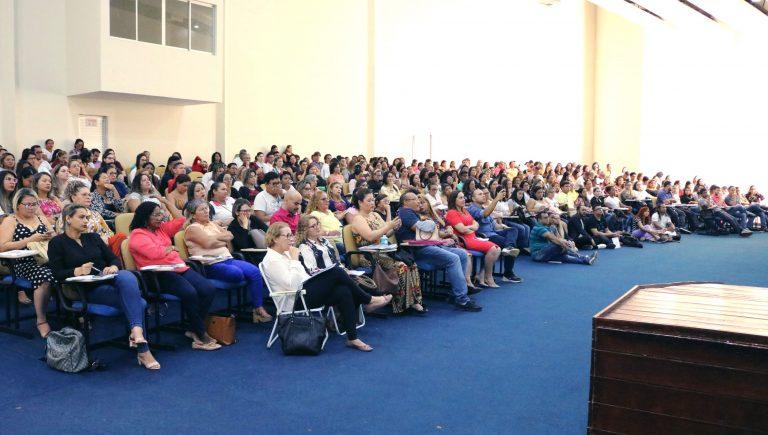 UNIFAP sedia 1º Seminário de Prevenção e Combate à Sífilis