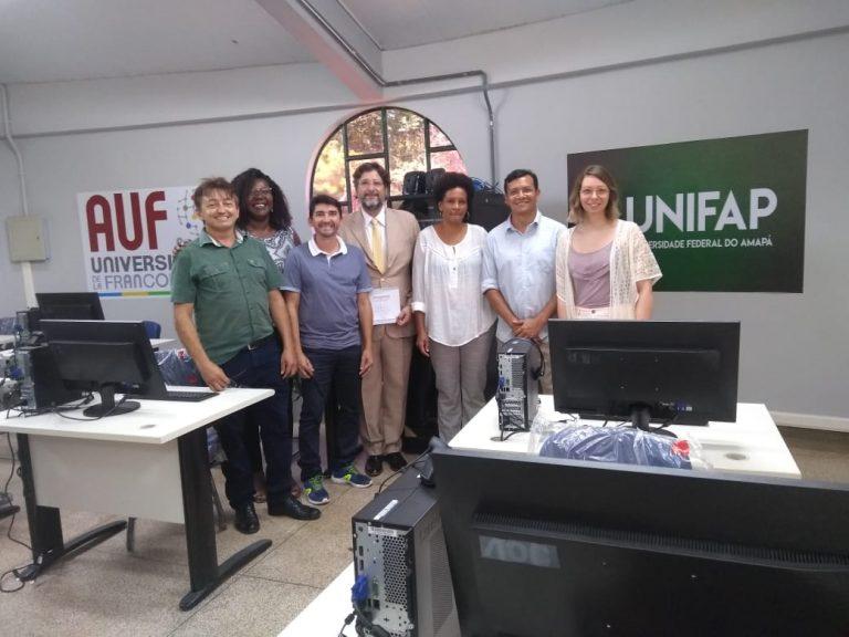 Espaço Francófono promoverá internacionalização na Universidade