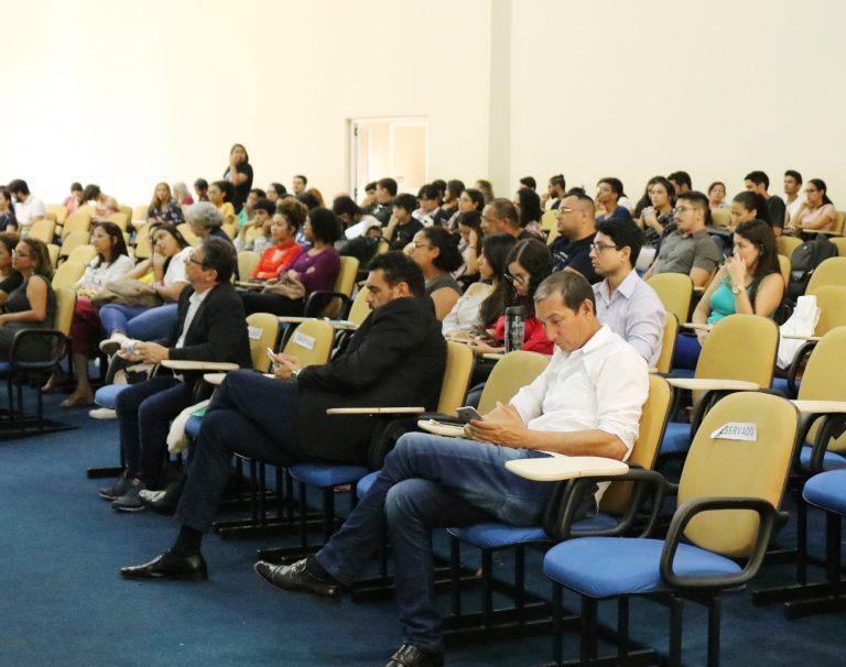 1º Seminário Amapaense de Patrimônio Cultural aborda conscientização urbana
