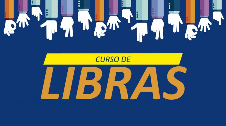 Projeto de Extensão oferece 360 vagas para Curso de Libras