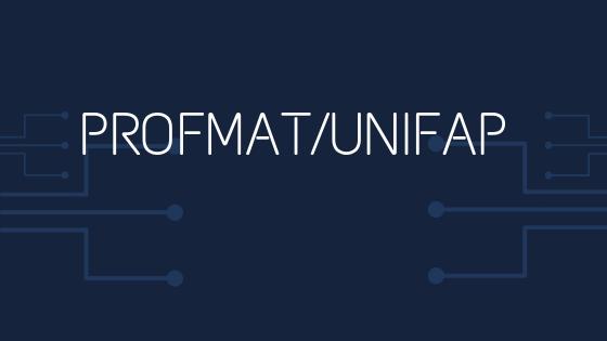 Unifap oferece 15 vagas para o Mestrado Profissional em Matemática em Rede Nacional
