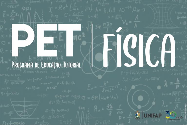 Programa de Educação Tutorial oferta bolsas para estudantes de Física