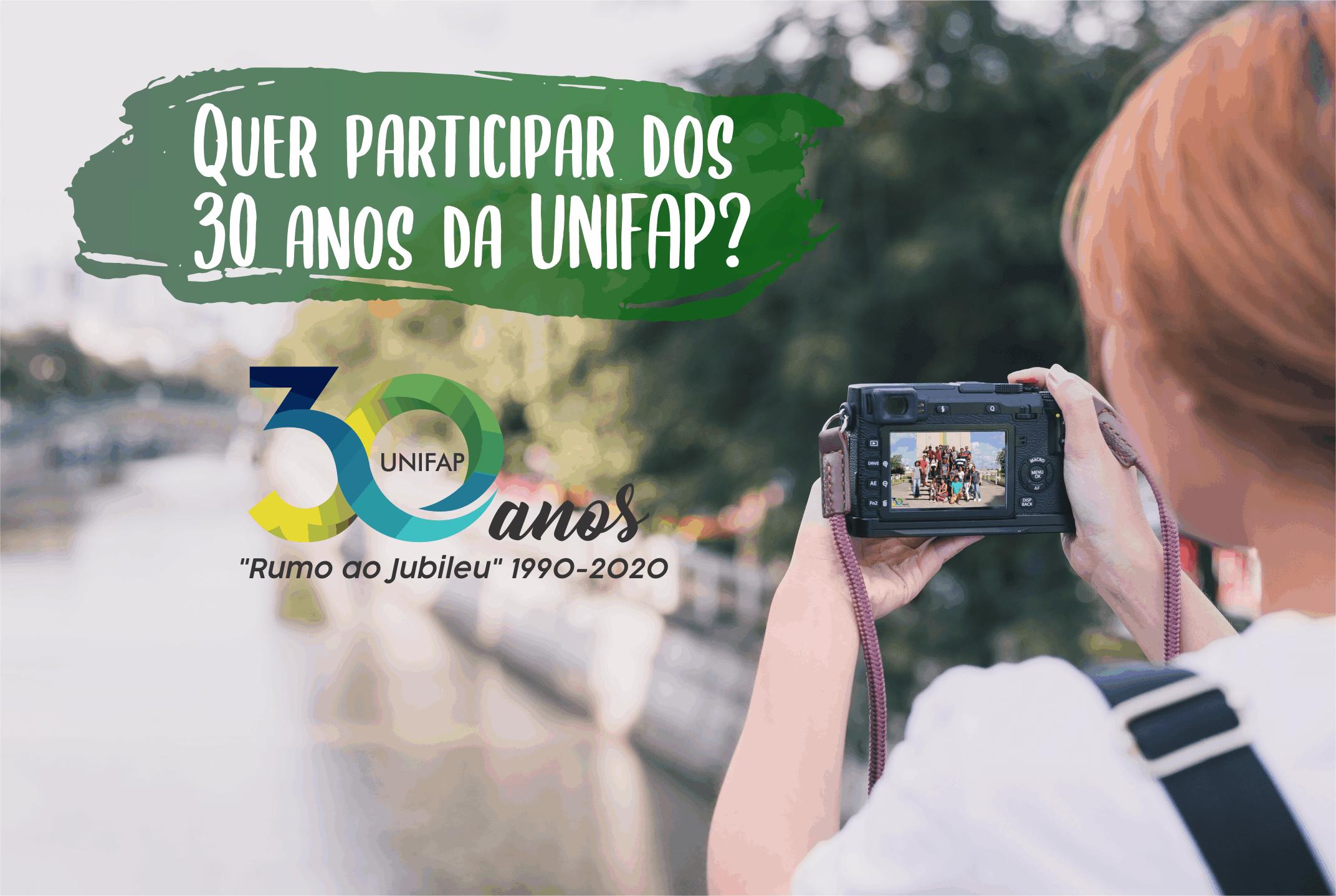 """Campanha """"Orgulho de ser UNIFAP"""" tem iniciativas nas redes sociais"""