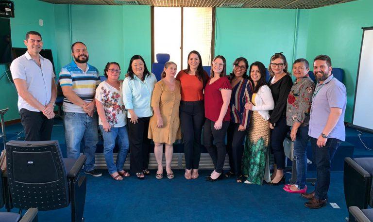 Comissão Nacional de Ética visita UNIFAP
