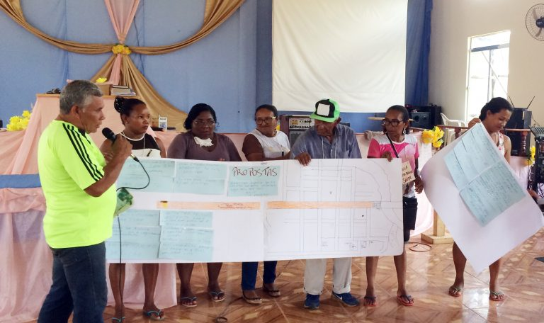 Projeto TedPlan inicia oficinas temáticas nos municípios do Amapá