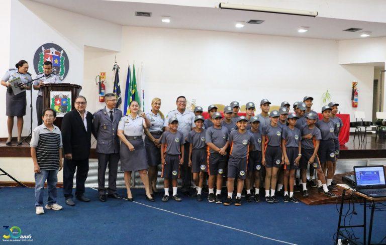 UNIFAP e Polícia Militar promovem cooperação pela inclusão social
