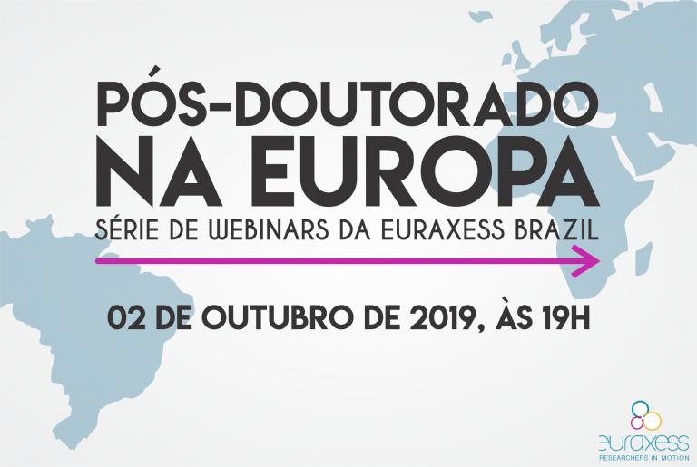 Comissão orienta como realizar pós-graduação na Europa