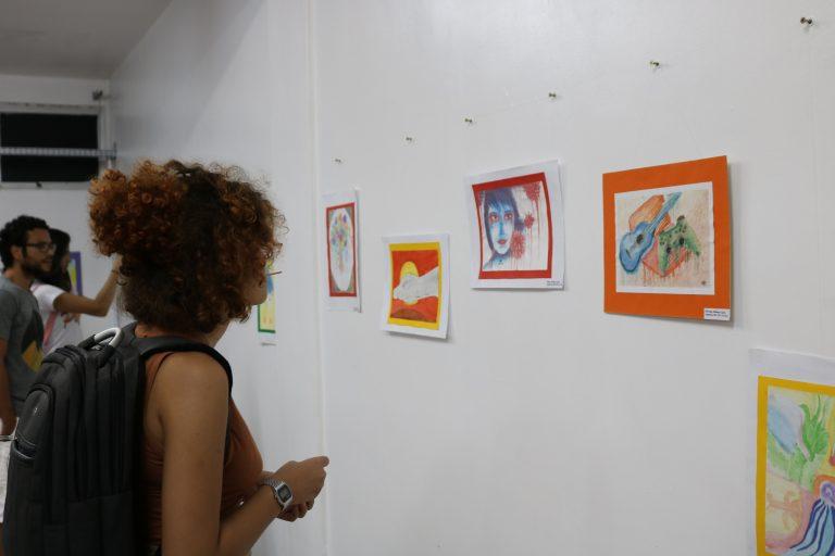 Você conhece o curso de Artes Visuais da UNIFAP?