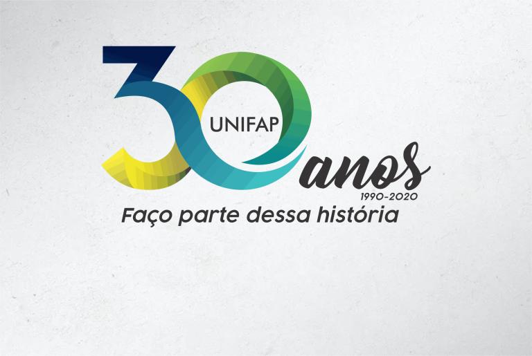 """""""Orgulho de ser UNIFAP"""" traz mensagem do Pró-reitor, João Batista."""