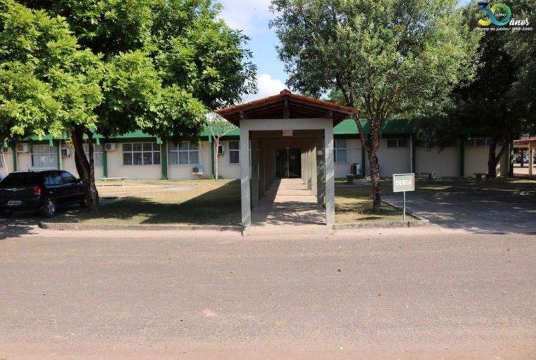 DERCA divulga convocação de matrícula para aprovados no PS 2020