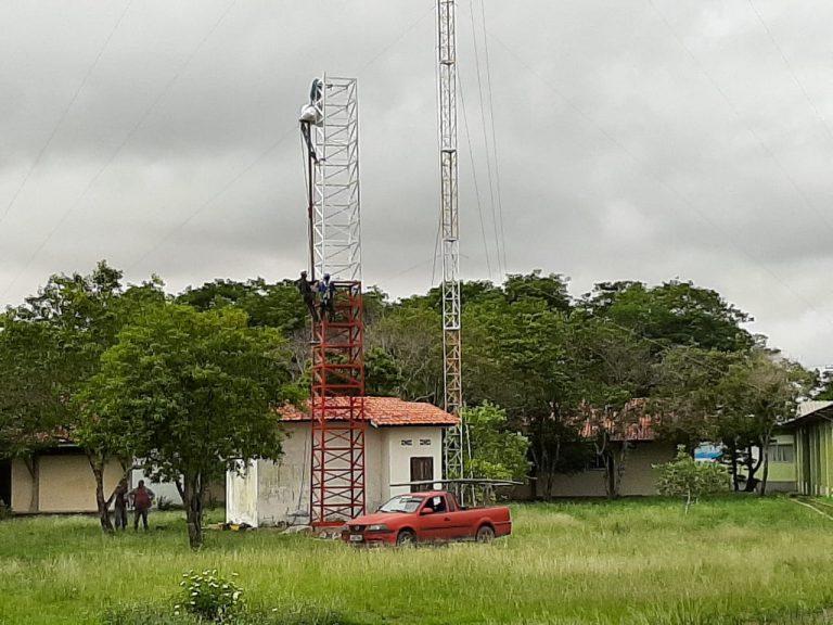TV Digital da UNIFAP tem previsão de funcionamento em março