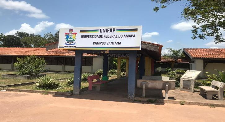 Campus Santana inicia construção de bloco de sala de aula e urbanização