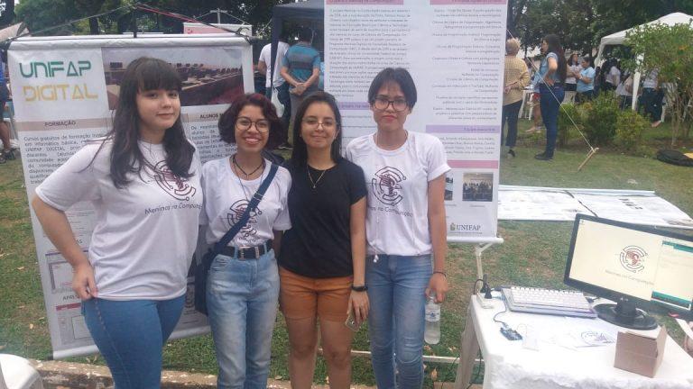 Mensagem da Reitoria ao Dia Internacional das Mulheres e Meninas na Ciência