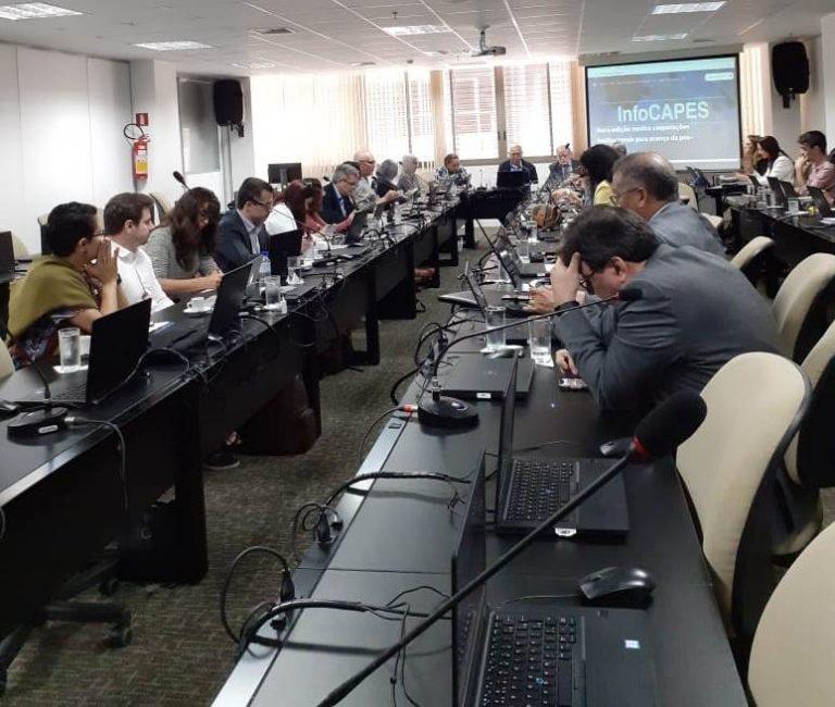 UNIFAP integra projeto da CAPES para desenvolvimento da Pós-Graduação na Amazônia Legal