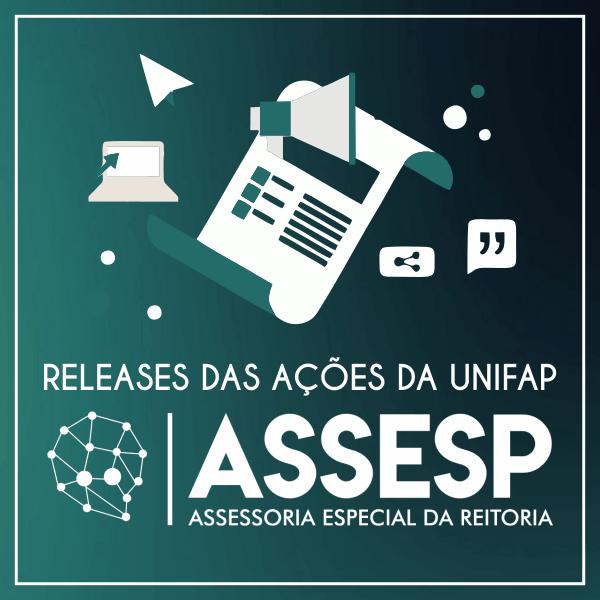 Releases da ASSESP/UNIFAP