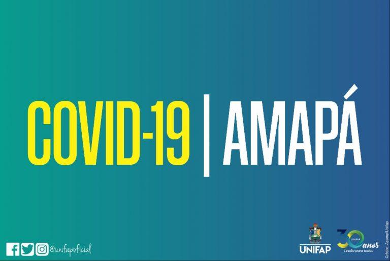Estado do Amapá confirma mais de 800 caso da COVID-19