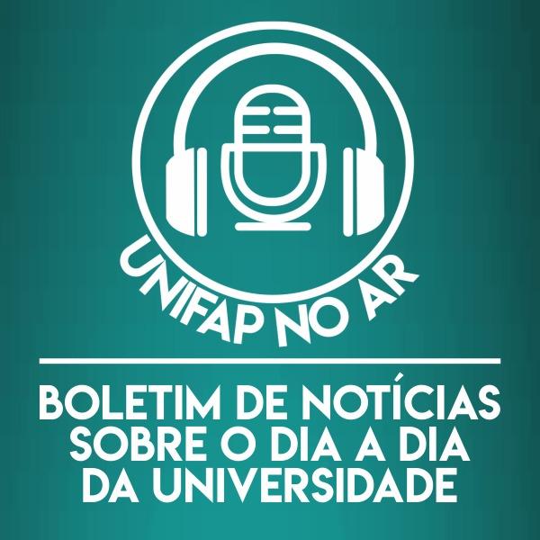 "Boletim de Rádio – ""UNIFAP no AR"""