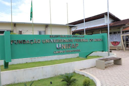Campus Binacional de Oiapoque segue com obras de construção do Bloco B