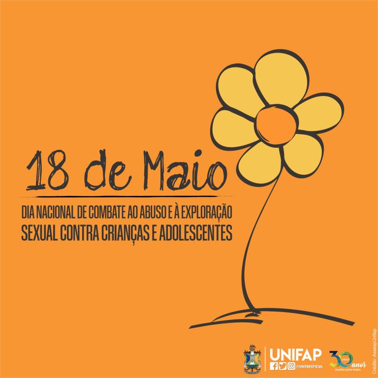 Combate ao abuso e exploração infantil completa 20 anos de mobilização