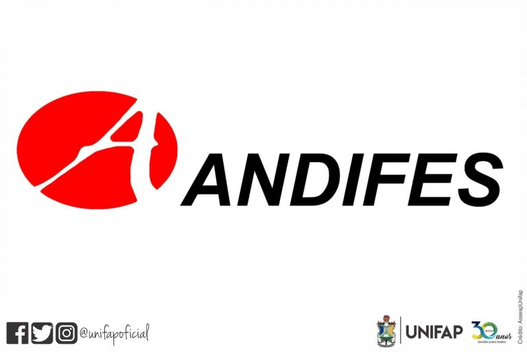 Andifes divulga ações das Universidades Federais no combate ao novo coronavírus