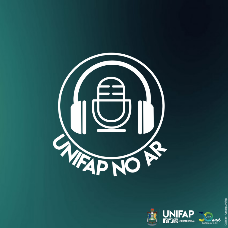 "Boletim de Rádio – ""UNIFAP no AR"""
