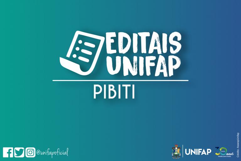 PROPESPG publica edital para seleção de orientadores e bolsistas PIBITI