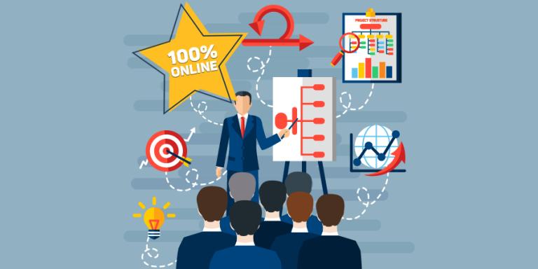 Curso de Administração promove 6ª rodada de webconferências