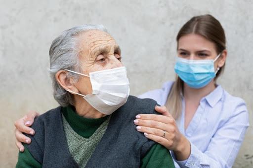 Pesquisa analisa comportamento de idosos na pandemia da COVID-19
