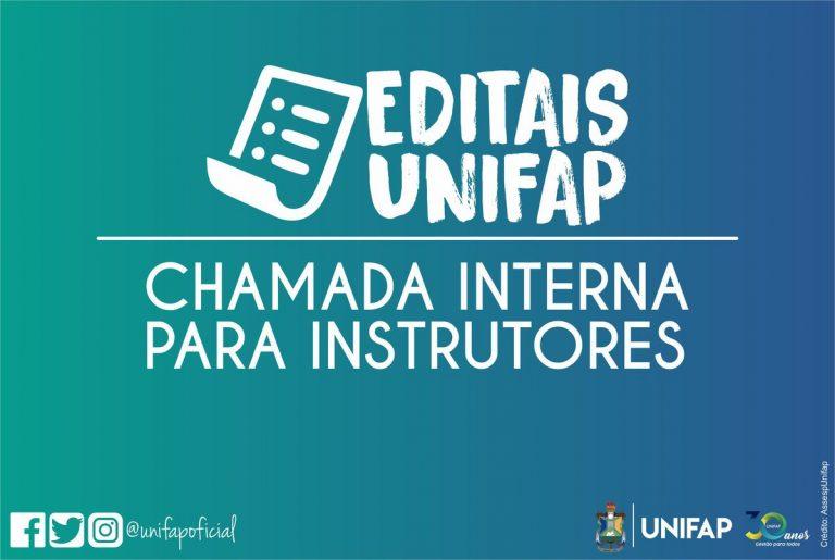 PROGEP lança chamada interna de instrutores para cursos EAD