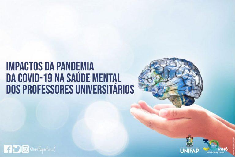 FIOCRUZ estuda saúde mental de professores universitários na COVID-19