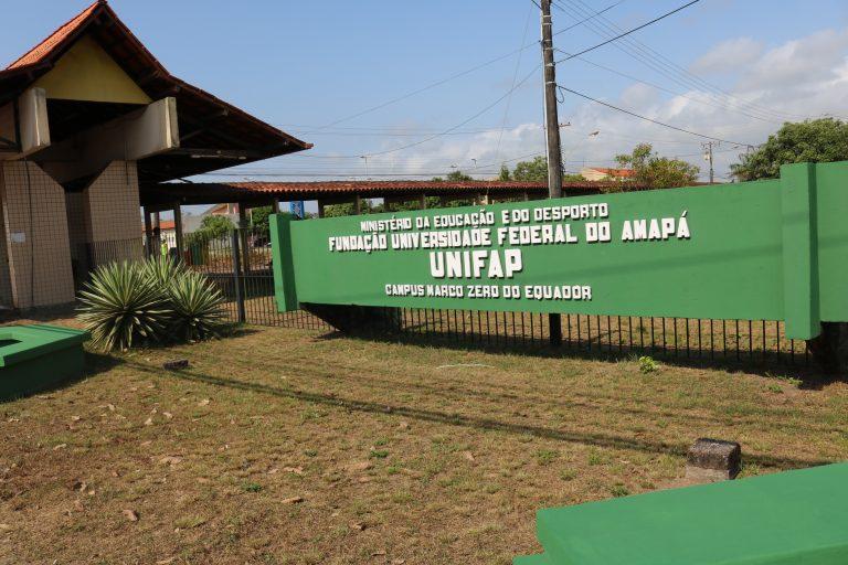 Comissão propõe retorno das atividades da UNIFAP em novembro