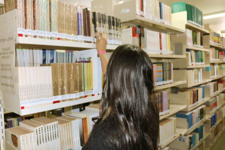 Comissões trabalham para implantação do Sistema Integrado de Bibliotecas da UNIFAP