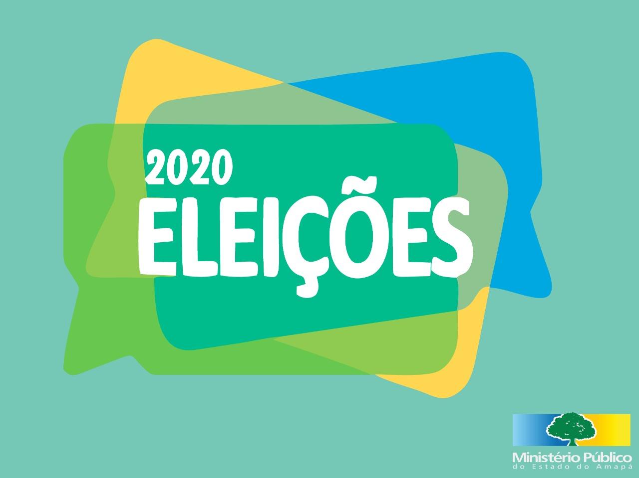 Ministério Público do Amapá oferece canal exclusivo para denúncias de irregularidades nas Eleições 2020