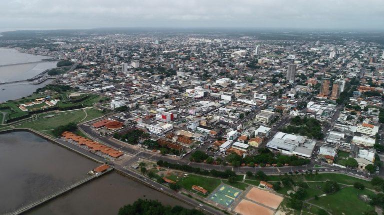 Amapá registra duas novas mortes por Covid-19, país tem 869 óbitos em 24h
