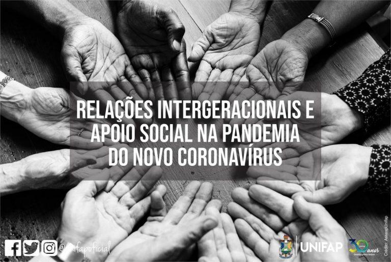 UFSCar realiza pesquisa sobre influência do isolamento e distanciamento social