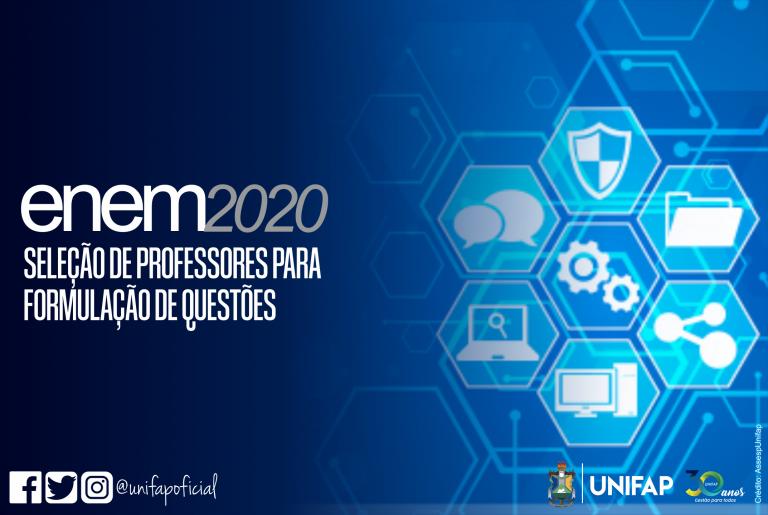 INEP seleciona professores para formular novas questões do ENEM