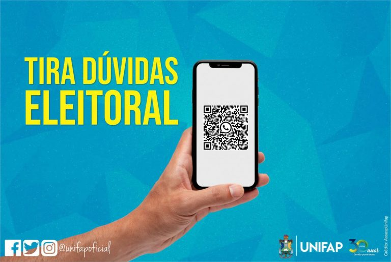 TSE lança o 'Tira-Dúvidas Eleitoral' pelo WhatsApp