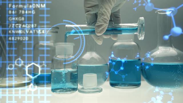 Programas de Pós-Graduação organizam evento sobre tecnologias aplicadas à fármacos