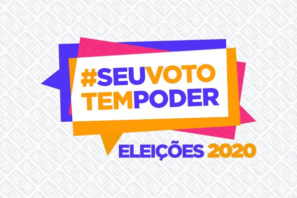 O 1º turno das eleições municipais de Macapá acontece neste domingo