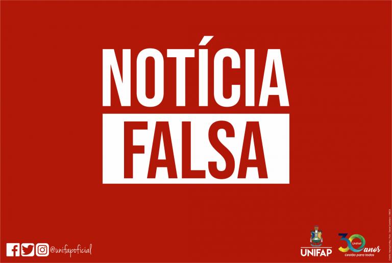 Unifap não contratou banca para aplicação de provas de concurso público