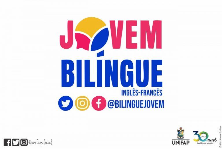 Projeto abre seleção para 820 vagas para inglês e francês
