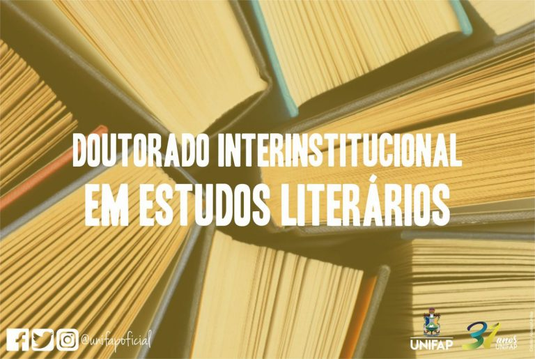 Doutorado Interinstitucional possibilita o estudo aprofundado dos gêneros literários regionais