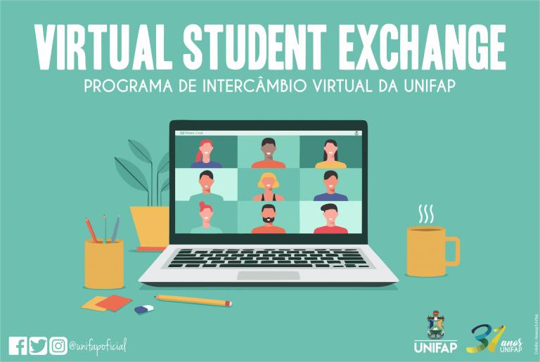 Projeto piloto promove intercâmbio virtual com instituição canadense