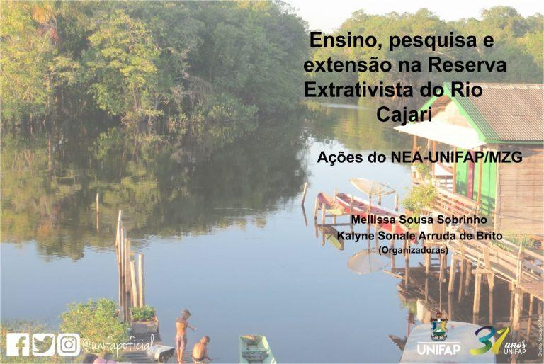 Pesquisadores do campus Mazagão publicam e-book sobre Agroecologia