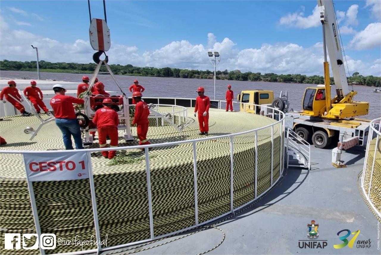 Parceria possibilitará expansão da infraestrutura de comunicações na Amazônia